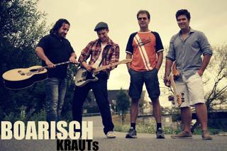 Boarisch Krauts