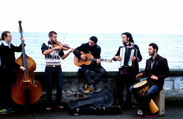 Image result for tequila mockingbird orchestra
