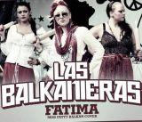 Las Balkanieras