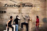 Leaving Jona