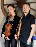 The Violin Drivers