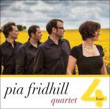 Pia Fridhill Quartet