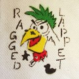 Ragged Lappet