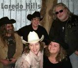 Laredo Hills
