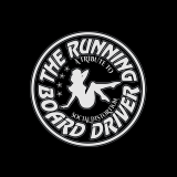 The Running Board Driver (a Tribute To Social Distortion)