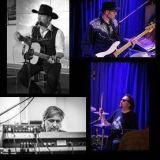 Tom Shadow & The Blues Cowboys