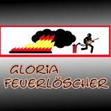 Gloria Feuerlöscher