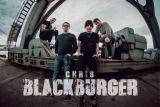 Chris Blackburger