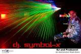 Dj. Symbol-X