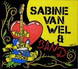 Sabine Van Wel & Band