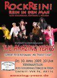 The Amazing Years
