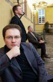 Juri Artamonov Trio
